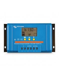 Victron Energy Battery Monitor BMV-700 9 - 90 VDC