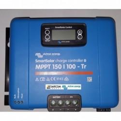 Victron Energy BlueSolar MPPT 150/85 CAN-bus