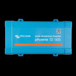 Victron Energy Phoenix 12/800 Schuko outlet