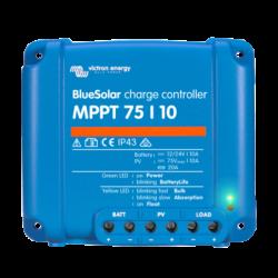 Victron Energy EasySolar 48/3000/35-50 2xMPPT 150/35
